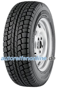 Continental 195/75 R16 light truck tyres VancoWinter EAN: 4019238174991
