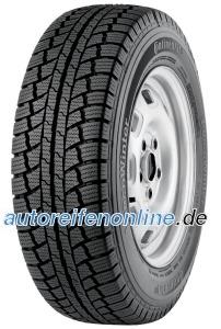 Continental VancoWinter 195/75 R16 4019238174991