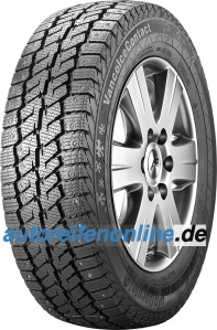 Continental 215/75 R16 light truck tyres Vanco Ice Contact EAN: 4019238444490
