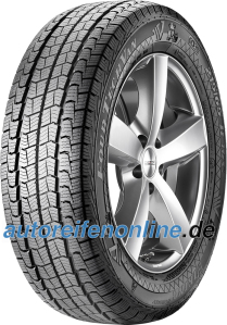 Preiswert LLKW 215/70 R15 Autoreifen - EAN: 4024069000074