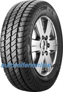 SnowTech Van 0470031000 MAN TGE Winter tyres