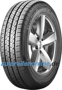 Reifen 215/65 R16 für KIA Viking TransTech II 0452076000