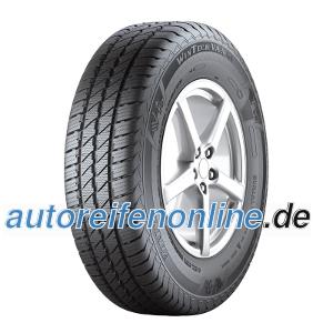 Viking Reifen für PKW, Leichte Lastwagen, SUV EAN:4024069795673