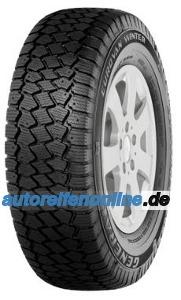 General 225/70 R15 Transporterreifen Euro Van Winter EAN: 4032344520797