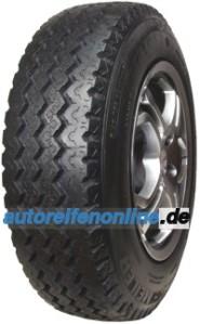 King Meiler KMHCA 205/75 R16 van summer tyres 4037392110129
