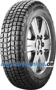 HPC Winter Tact tyres