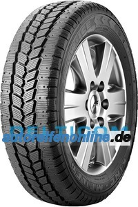 15 inch van and truck tyres Snow + Ice from Winter Tact MPN: R-172933