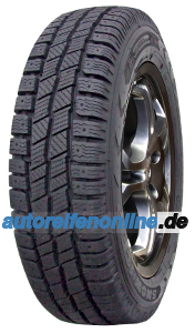 Light trucks Winter Tact 215/70 R15 Snow + Ice 2 Winter tyres 4037392270496