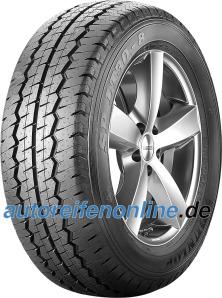 Dunlop 175/65 R14 light truck tyres SP LT 30 EAN: 4038526120342