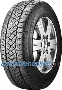 Dunlop SP LT 60 Gomme automobili 215/60 R17