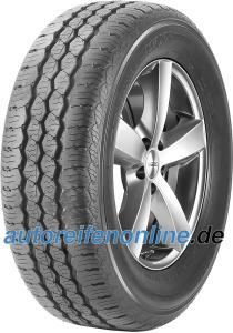 10 tommer dæk til varevogne og lastbiler CR966 Trailermaxx fra Maxxis MPN: 68010036
