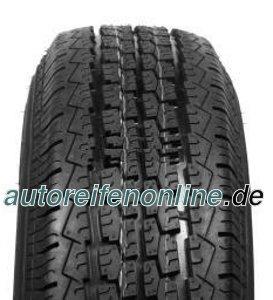 10 tommer dæk til varevogne og lastbiler TR603 fra Security MPN: 68010037