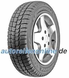 MPS 520 Matador tyres