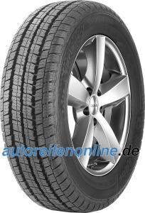 MPS 125 Variant 04240040000 NISSAN PATROL All season tyres