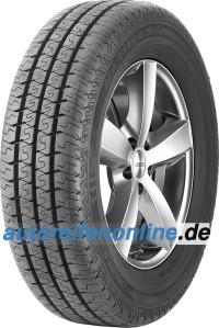Preiswert LLKW 195/65 R16 Autoreifen - EAN: 4050496559687
