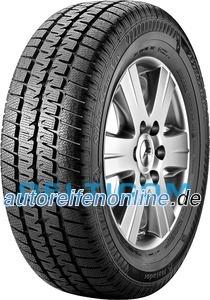 Preiswert LLKW 205/75 R16 Autoreifen - EAN: 4050496582487