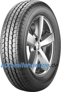 Preiswert LLKW 12 Zoll Autoreifen - EAN: 4250427400501