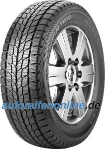 Eurowinter HS437 VAN Falken tyres