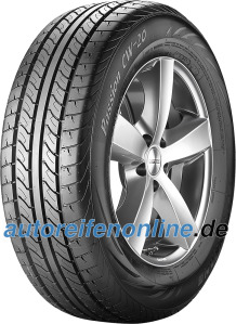 Nankang Passion CW-20 EB047 car tyres