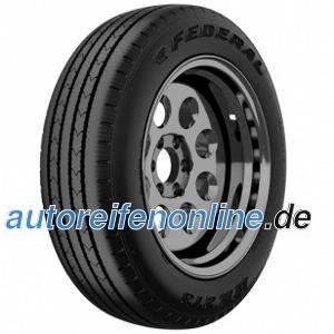 Federal MR-273 579G6AFE car tyres