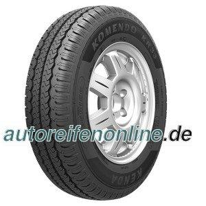 KR33 Kenda Lastwagen & C-Reifen EAN: 4717294994019