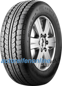 Preiswert LLKW 205/75 R16 Autoreifen - EAN: 4717622041446