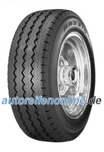 Maxxis UE 103 Trucmaxx TL12505000 car tyres
