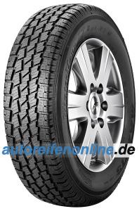 MA-W2 42524000 VW LT Winterreifen
