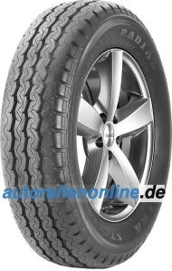 UE-168 Maxxis BSW Reifen