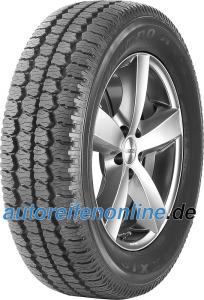MA-LAS Maxxis pneus all seasons para comerciais ligeiros 14 polegadas MPN: 42505350