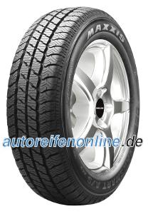 Comprar baratas Vansmart A/S AL2 Maxxis pneus para todas as estações - EAN: 4717784337845