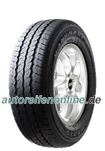Maxxis Vansmart MCV3+ 42524980 car tyres