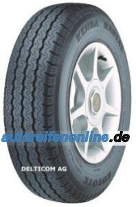 KR-06 Koyote Kenda Lastwagen & C-Reifen EAN: 4717954443291