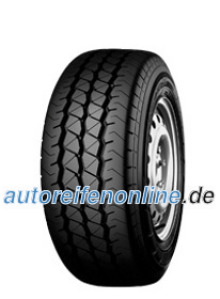 Delivery Star RY818 Yokohama hgv & light truck tyres EAN: 4968814666804