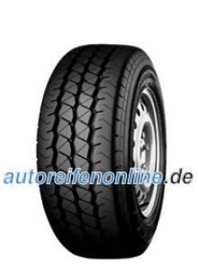 Delivery Star RY818 Yokohama hgv & light truck tyres EAN: 4968814843465