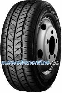 W.drive WY01 Yokohama BSW tyres
