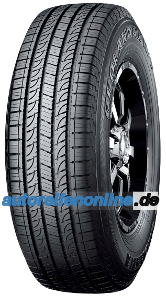 GEOLANDAR H/T-S (G05 Yokohama H/T Reifen Reifen