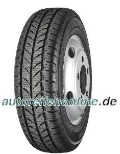 Preiswert BluEarth-Winter WY01 195/70 R15 Autoreifen - EAN: 4968814937768