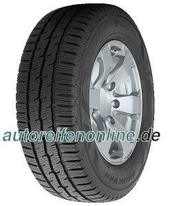 Preiswert LLKW 215/70 R15 Autoreifen - EAN: 4981910508335