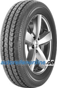H08 Toyo BSW Reifen