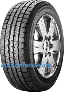 Toyo 215/75 R16 light truck tyres H 09 EAN: 4981910876373