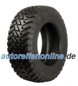 22 Zoll Transporter & LKW Reifen Trail Blade MT von Atturo MPN: TBMT-I0045397