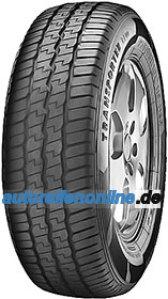 Transporter RF09 Minerva tyres