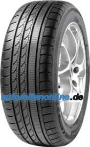 Minerva S110 C M+S 3PMSF T 205/75 R16 van winter tyres 5420068602599