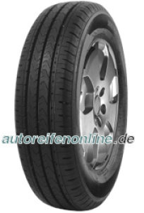 Emizero Van 4S MF166 MAN TGE All season tyres