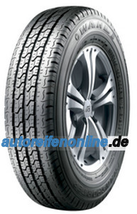 Wanli Reifen für PKW, Leichte Lastwagen, SUV EAN:5420068631650
