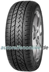 Ecoplusvan 4S FF138 NISSAN PATROL All season tyres