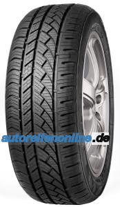 Green Van 4S 49710 NISSAN PATROL All season tyres