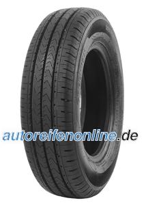 10 tommer dæk til varevogne og lastbiler Green Van fra Atlas MPN: AT174