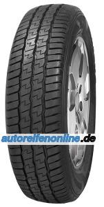 Preiswert LLKW 205/75 R16 Autoreifen - EAN: 5420068661220